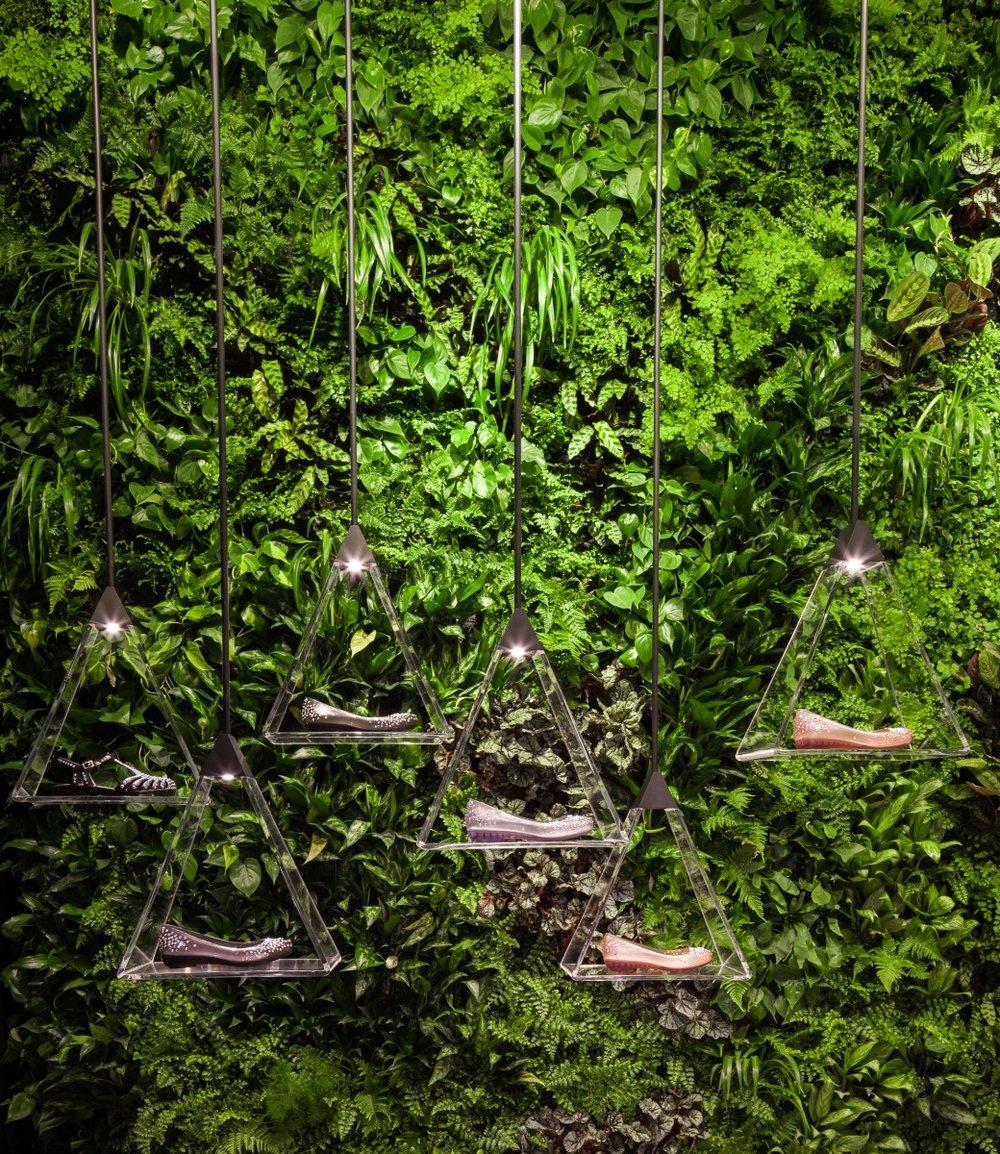 Melissa's Green Room