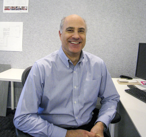 Roger Marquis, AIA Associate, Business Development Director
