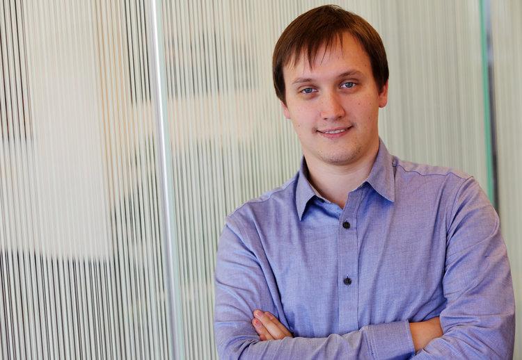 Max Belyaev