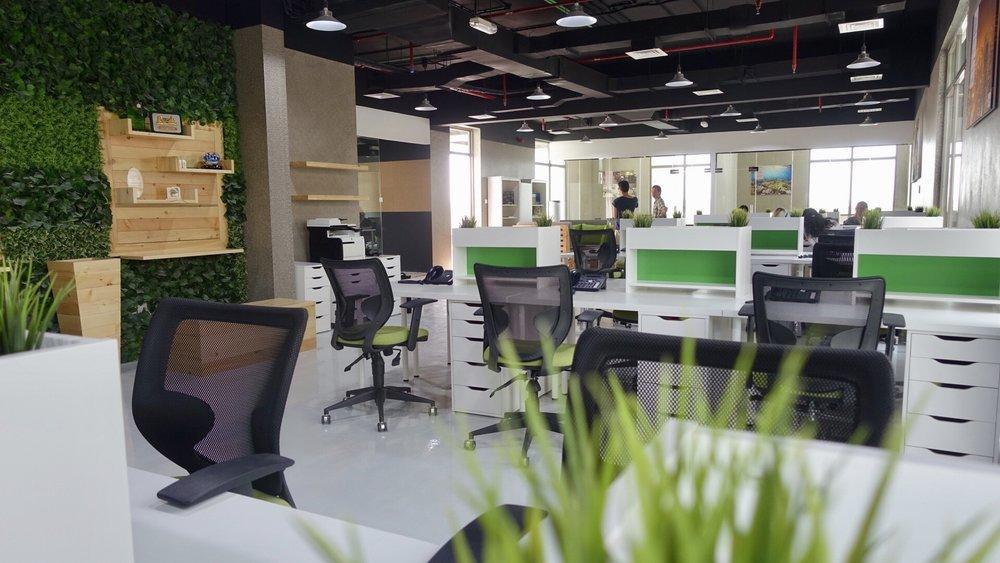 World Wildlife Fund WWF Office - Dubai