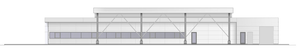 Canopy Elevation
