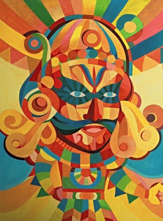 yakshagaana_acrylic_on_canvas.jpg