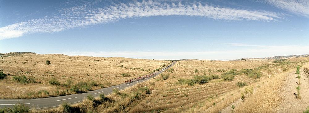 Vuelta de Chile Cycling Race, 2003