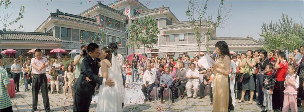 China, Beijing, Wedding, 2010