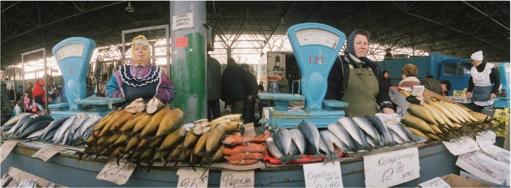 Ukraine, Odessa, 2005