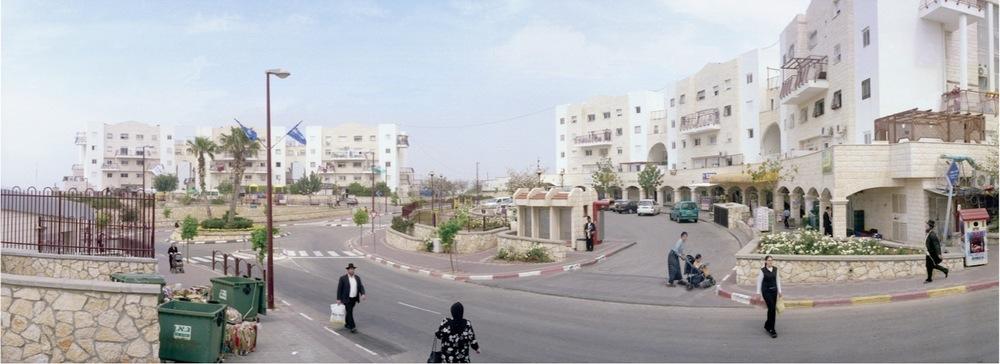Israel, Dead Sea, 2006