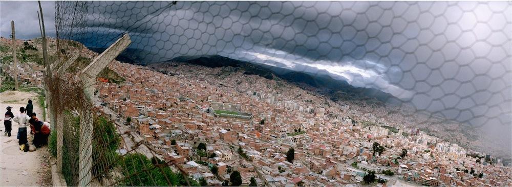 Bolivia, La Paz, 2005