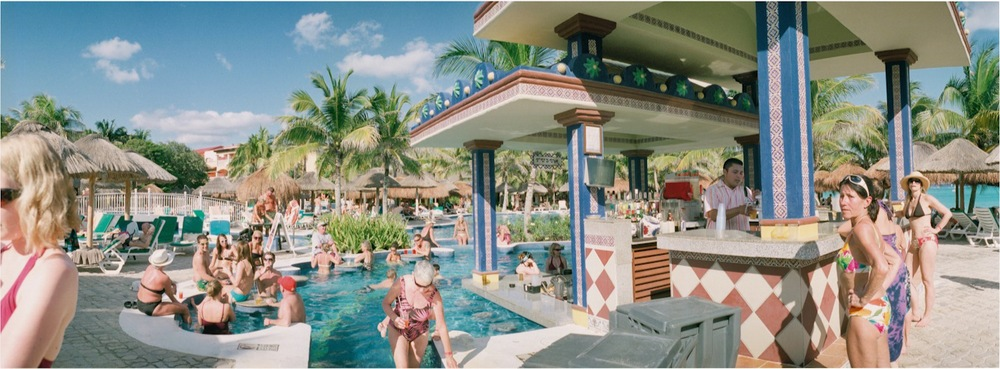 Mexico, Cancun, 2010