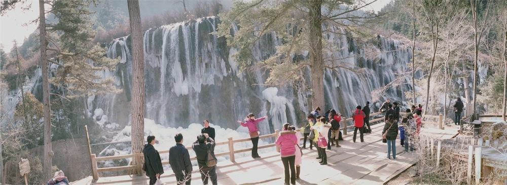 China, Sichuan, 2010