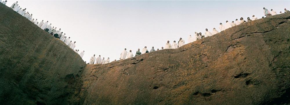 Ethiopia, Lalibela, 2011
