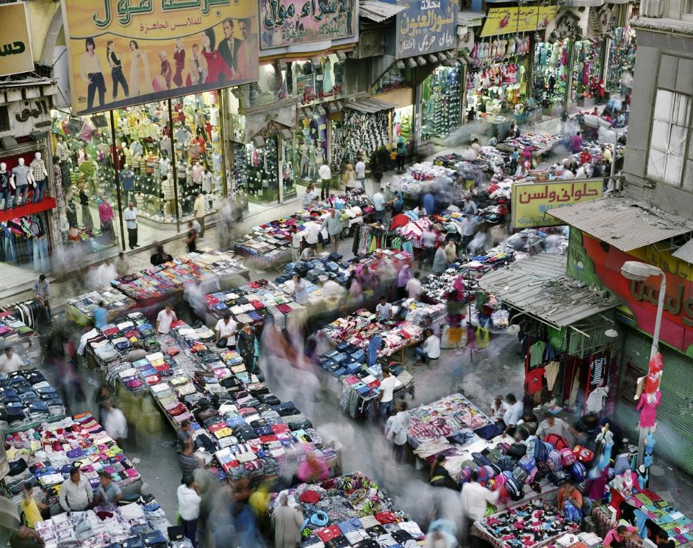 Egypt, Cairo, 2011