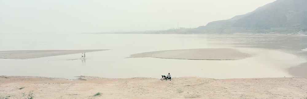 Hejin, Shanxi, China. 2011.