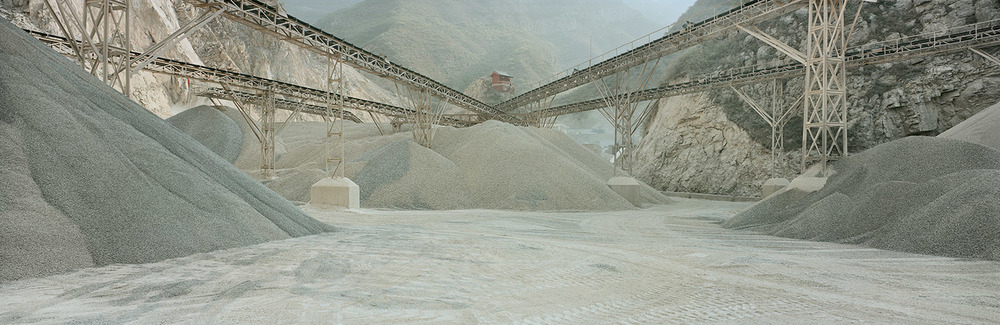 Bayin, China. 2011.