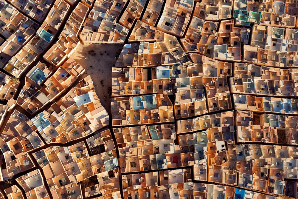 Beni Isguen, Algeria.