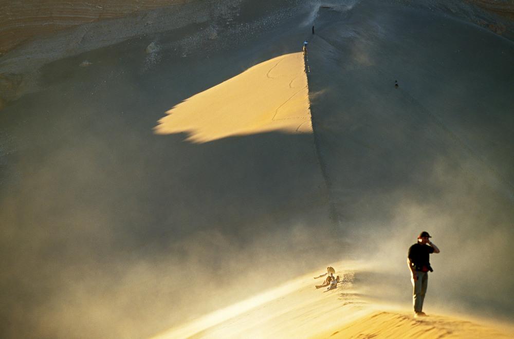 Atcama Desert