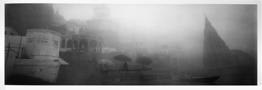 Meditation in the Fog, 1999