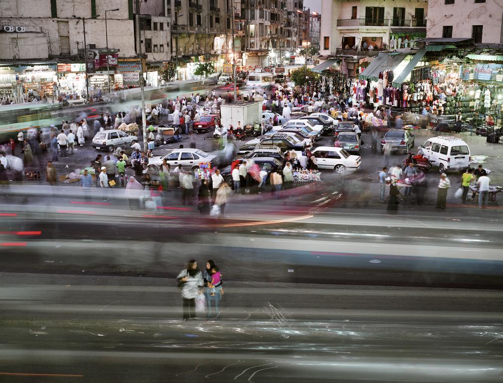 Ataba, Cairo, Egypt, 2009.
