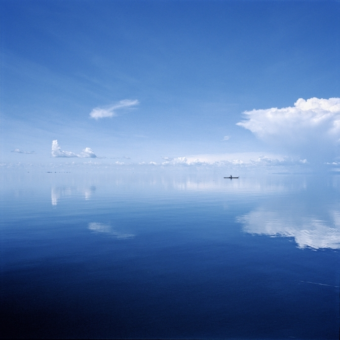 Lake Upemba, Katanga province. 2005  Inquire about this image