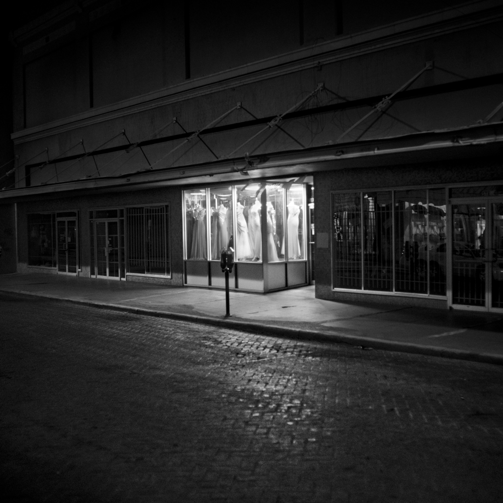 Dress shop. Laredo, TX.  Inquire about this image