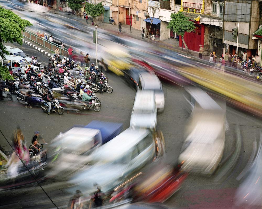 Jalan Jembatan Batu, Tamansari, Jakarta, Indonesia, 2010.  Inquire about this image
