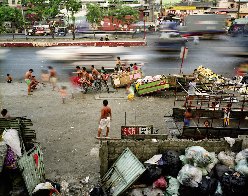 Radial Road 10, Tondo, Manila, Philippines, 2010.  Inquire about this image