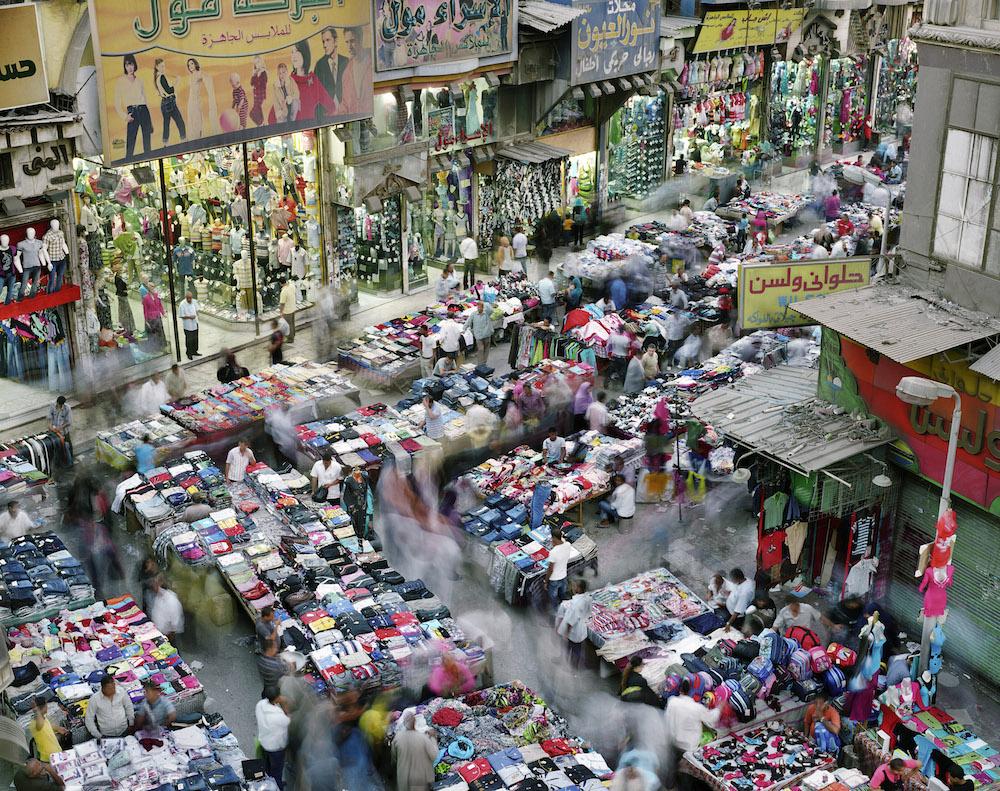 Egypt, Cairo, 2011.