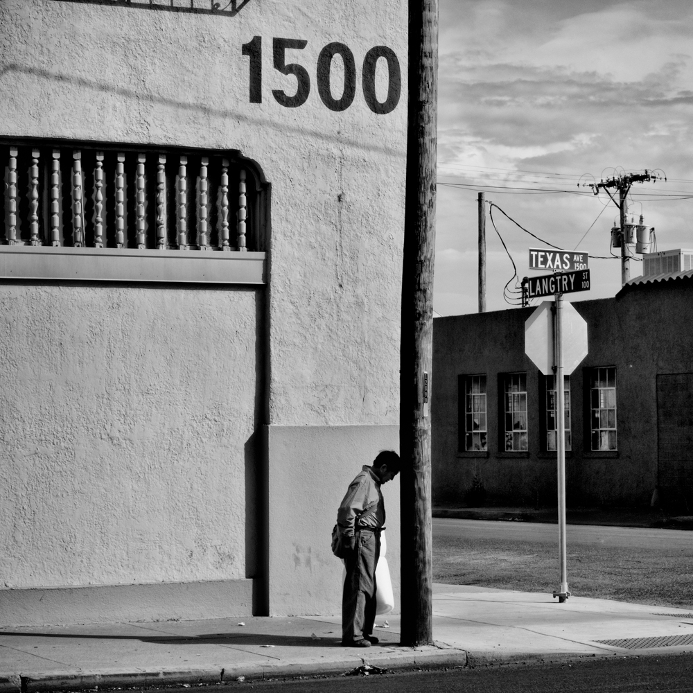 Warehouse district. El Paso, TX.   Inquire about this image