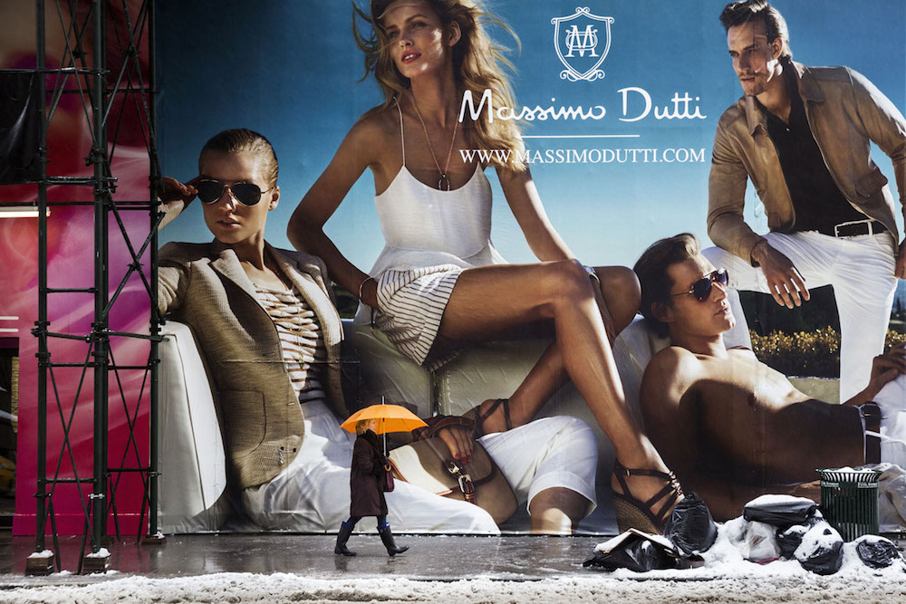 Massimo Dutti 02, 2014  Inquire about this image