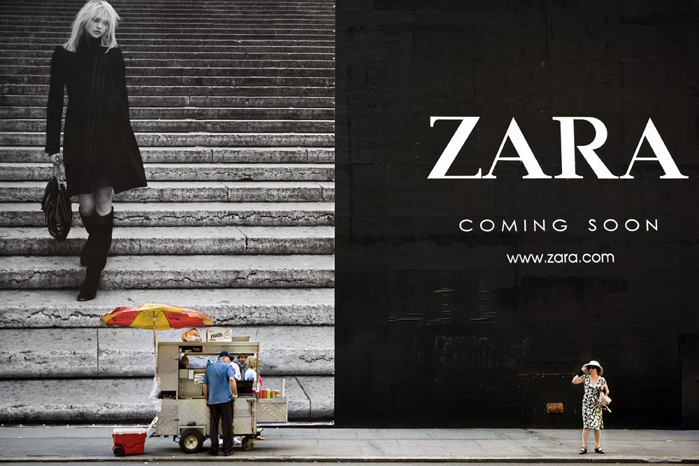 Zara 01, 2008  Inquire about this image