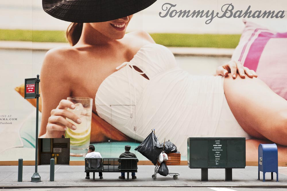 Tommy Bahama #02, 2012  Inquire about this image