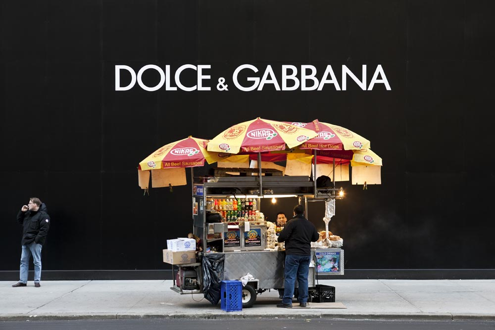Dolce & Gabbana 01, 2012  Inquire about this image