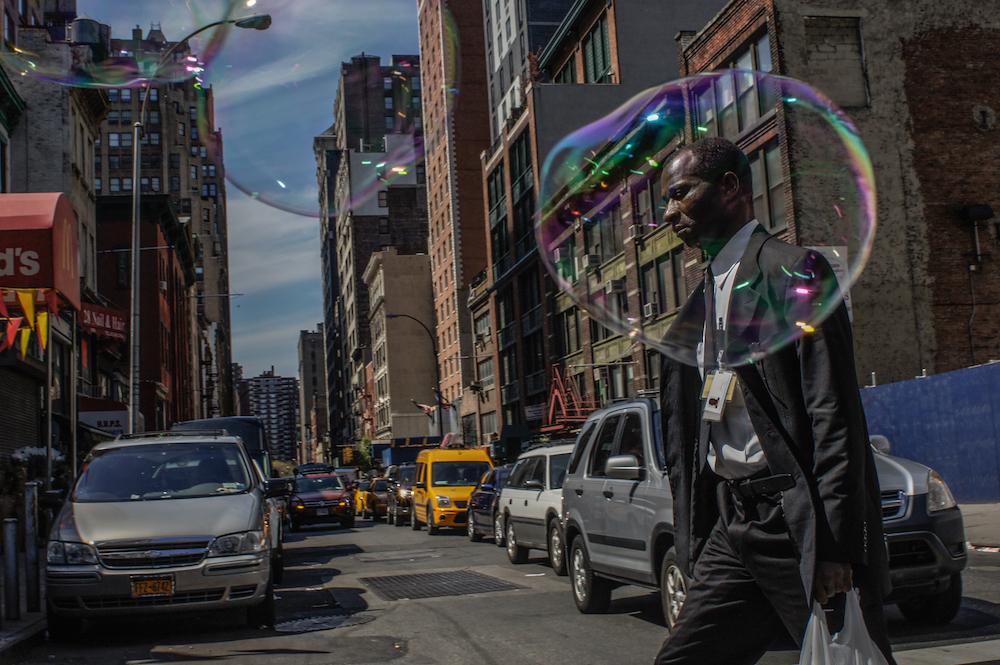 New York, 2013.