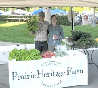 prairie heritage farm