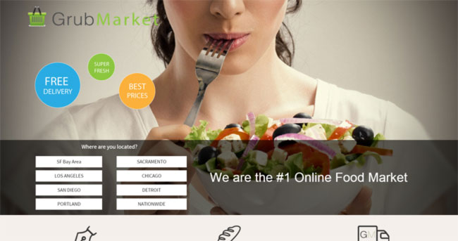 Are online farmers markets the wave of the future? — Farm
