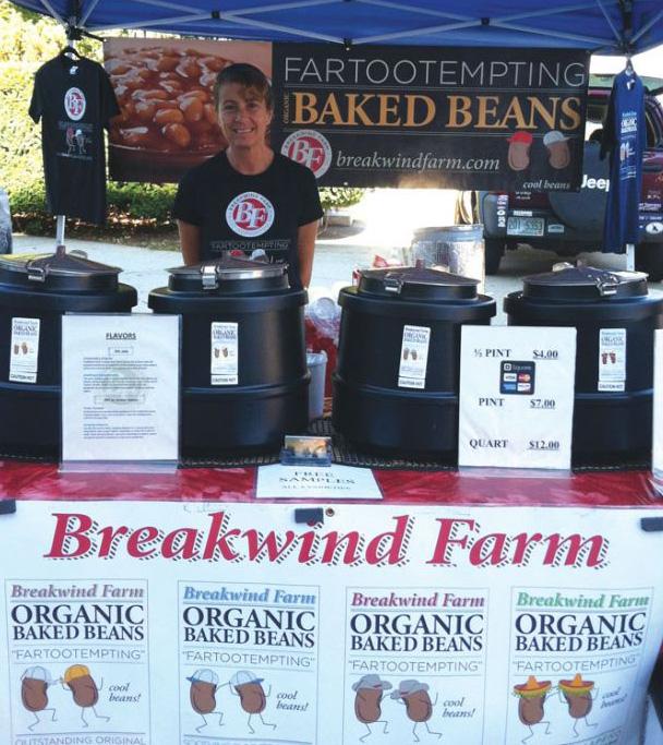 breakwind farm