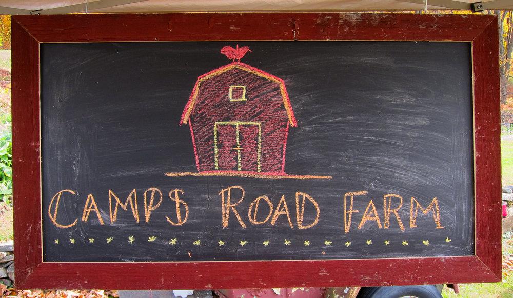 Camps Road Farm
