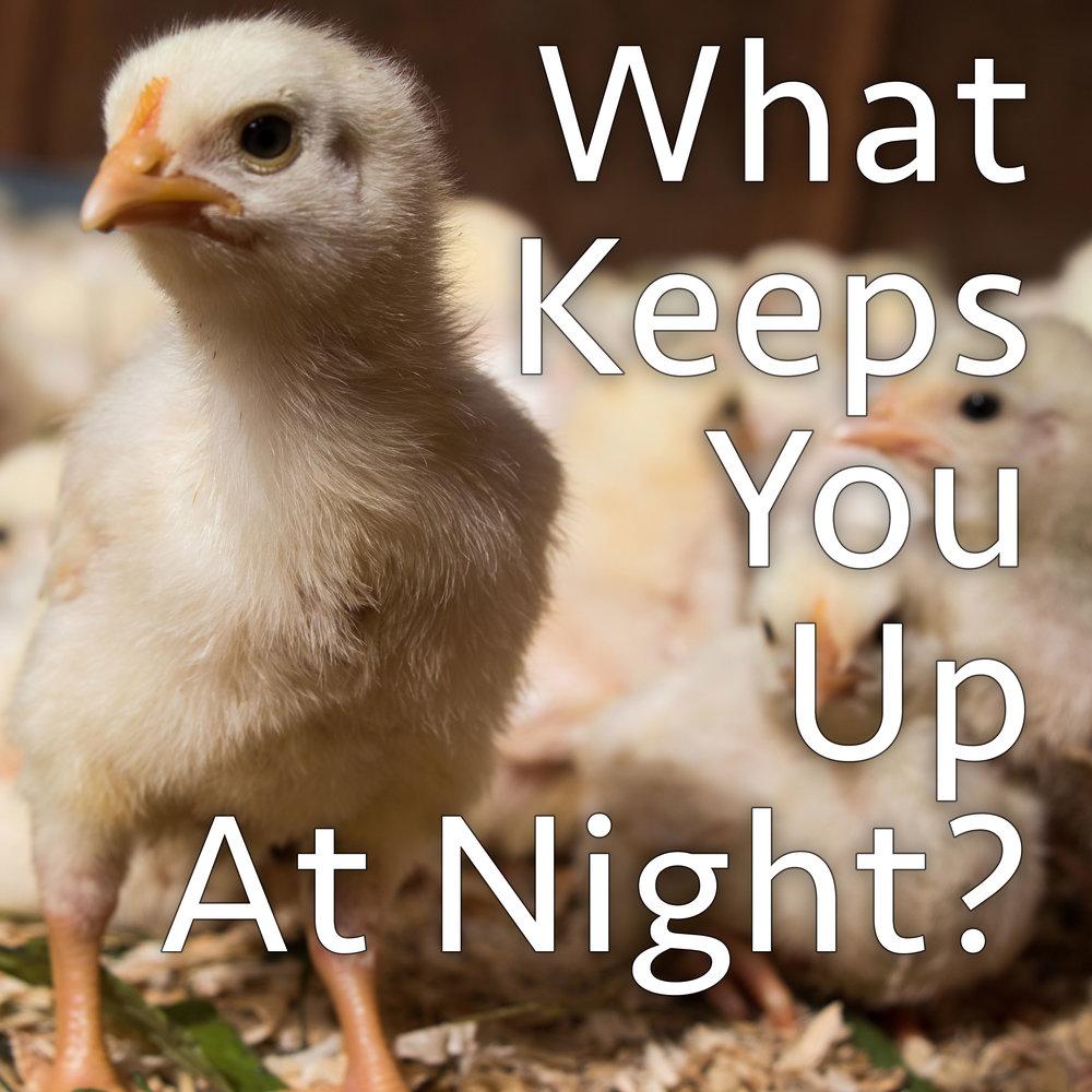 farming keeps you up at night