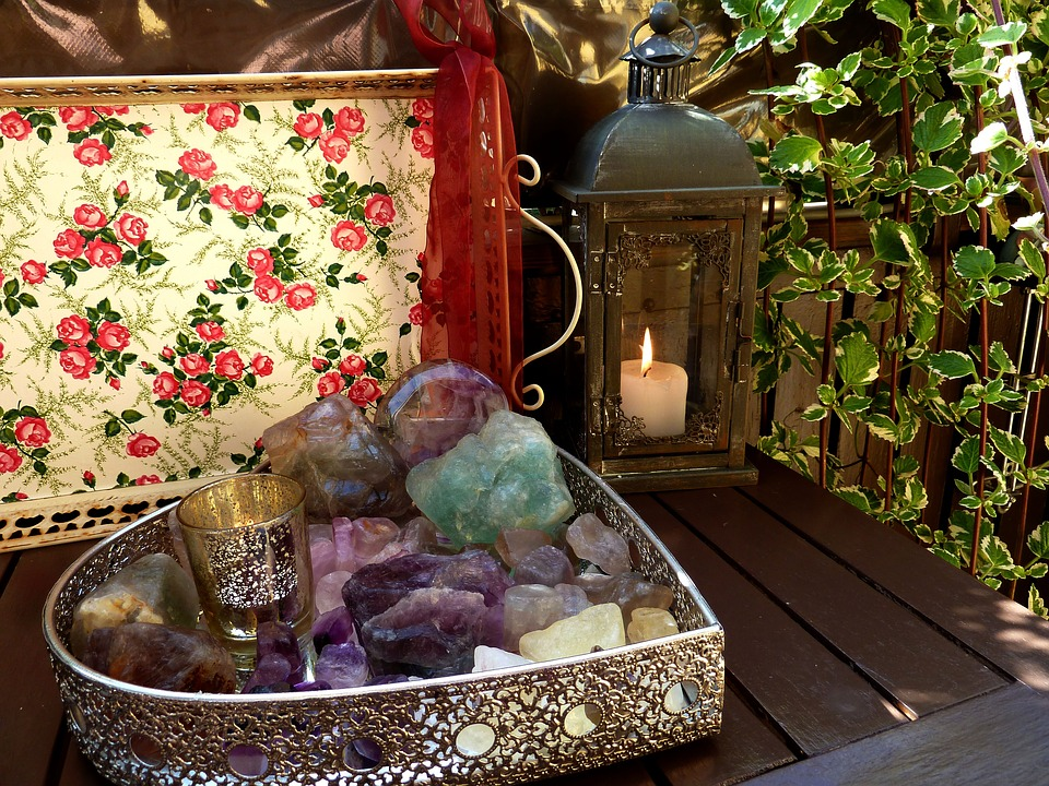 Chakra Crystal Healing - Add Crystal Session *Ask Therapist for pricingEnhance your holistic healing sessions with carefully selected crystals.  *Please Mention this when scheduling.
