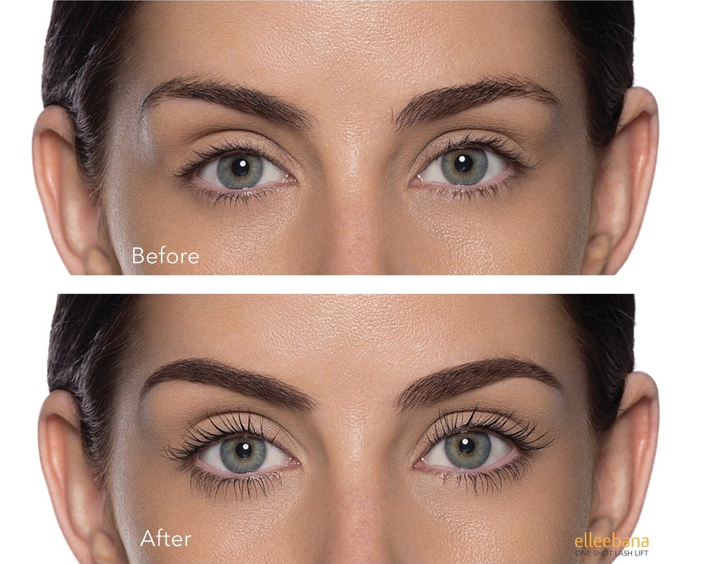 One Shot Lash Lift  - 80You can ditch the DIY lash curler and mascara and with just one 20 minute professional treatment you'll have a sumptuous lash lift that is retained, even after a shower or swimming, that can last 6-8 and even 12 weeks.Lash Lift is a fantastic alternative to eyelash extensions and there's virtually no after-care required! Just wake up and get going with your beautiful lashes.