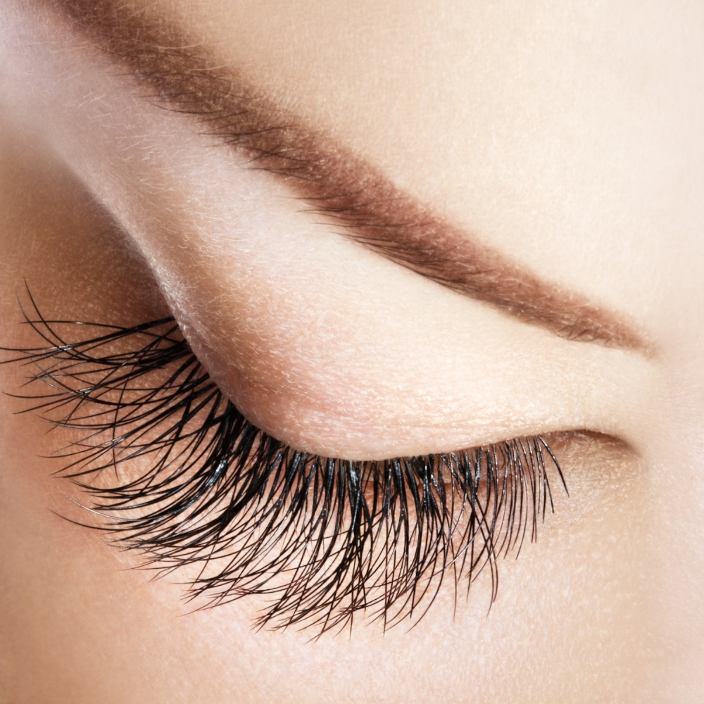 Lash Extensions - Full Set   235Lash Extensions are a glamorous new way to extend the length and thickness of natural eyelashes, and are a practical, convenient and beautiful alternative to the daily use of mascara.We currently do not offer volume lashes.*We are currently booked out 4 weeks in advance. Please keep this in mind if reserving a spot for a special event.