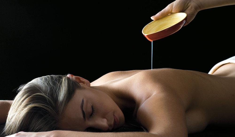 Massage & Body Treatments