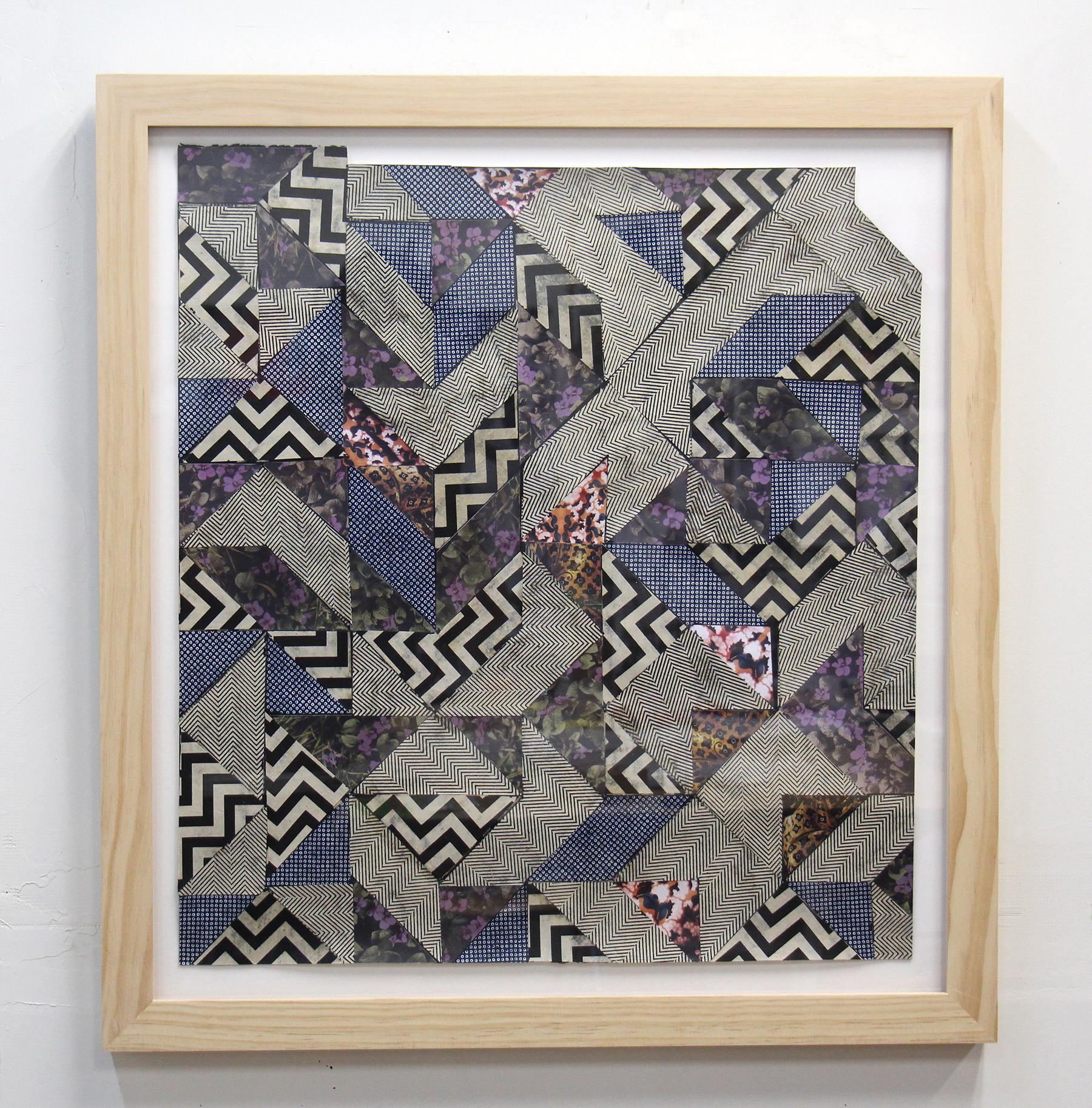 Untitled(Garden&Tile)2015