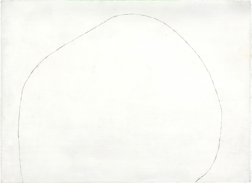 Untitled, 2013, mixed media on paper, 15x5 x 21in