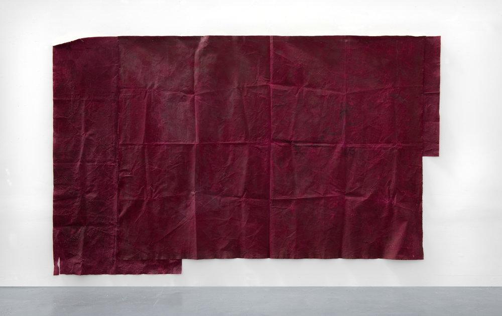 Tess Williams - 'Untitled FTL' -190x310cm - Oil,Ink&Acrylic on canvas.jpg