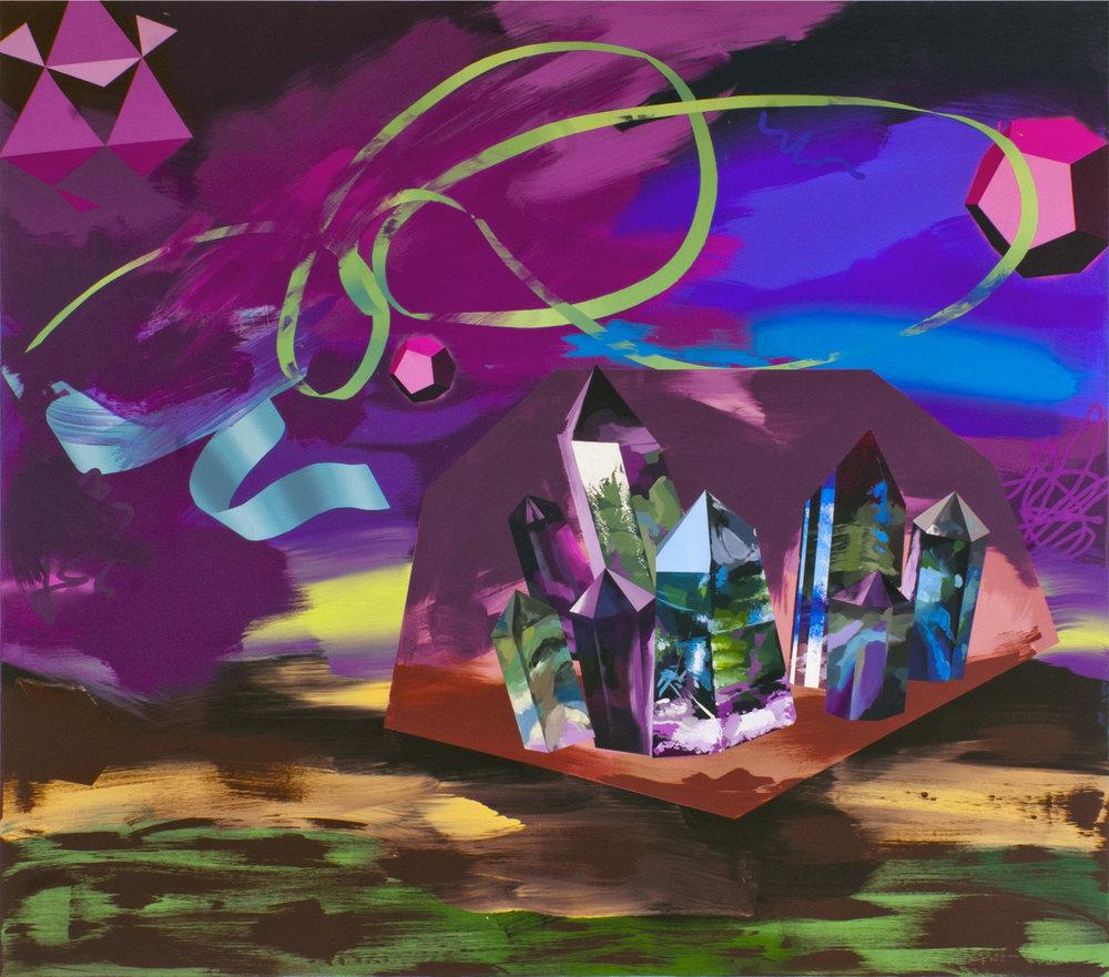 Krajina, 2016, 175x200cm, akryl na plátne - acrylic on canvas.jpg