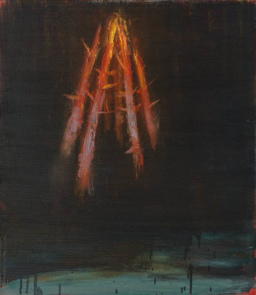 Beacon II, Oil on Canvas, 23_x 20_, 2016.jpg