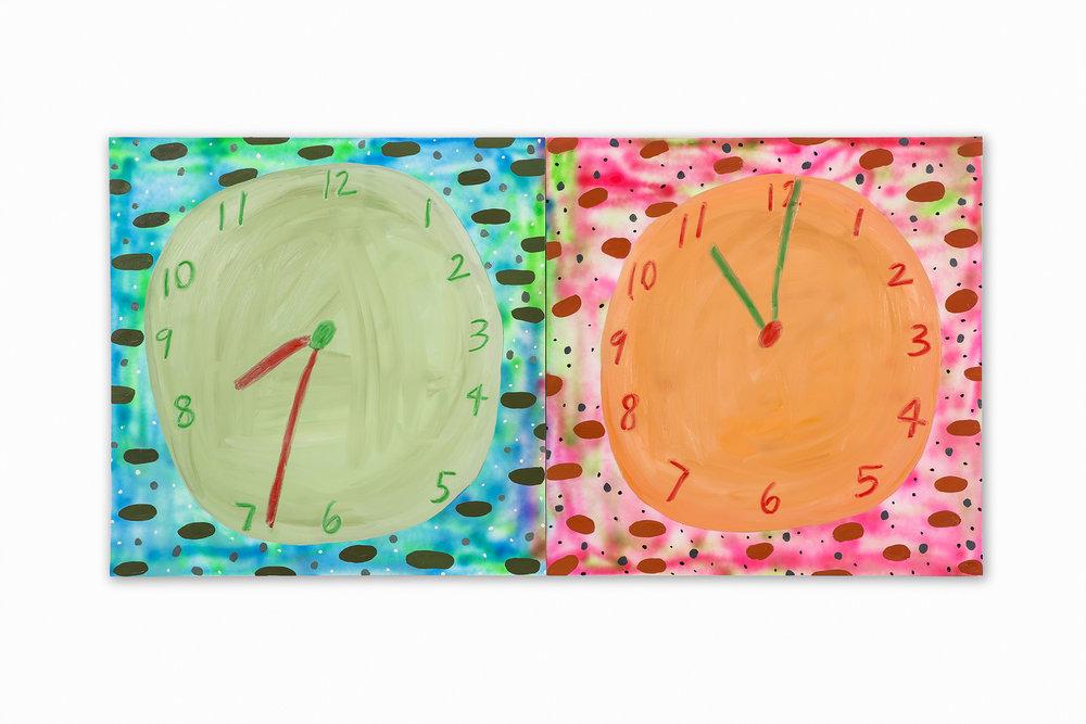 orange and green clock 1.jpg