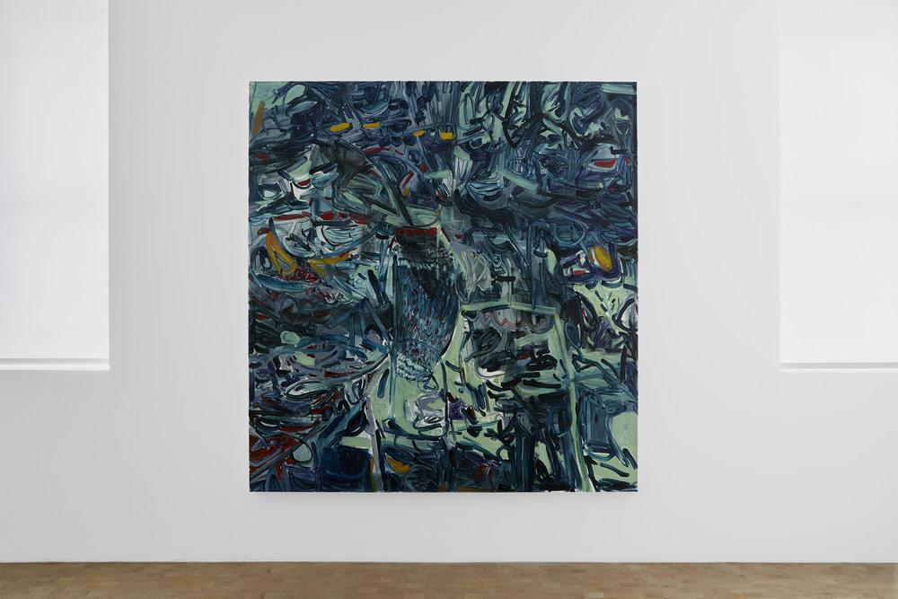 Jadé Fatojutimi_Heliophobia 2017_installation view_Pippy Houldsworth Gallery (6)_300dpi.jpg