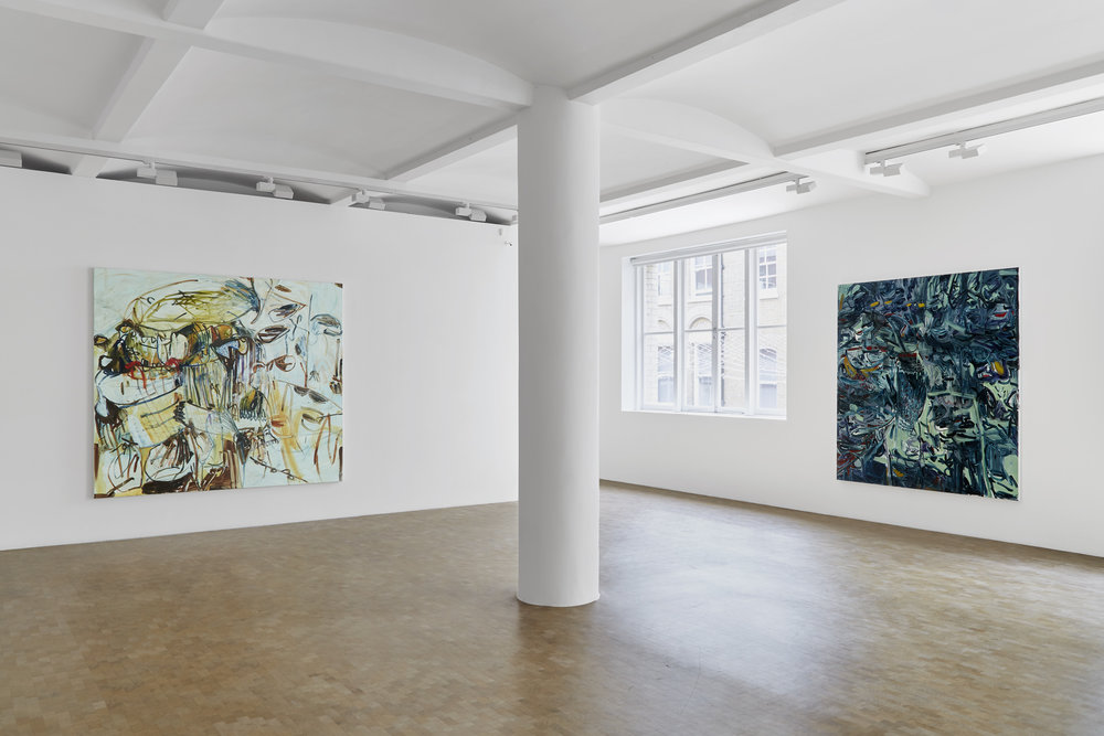 Jadé Fatojutimi_Heliophobia 2017_installation view_Pippy Houldsworth Gallery (7)_300dpi.jpg