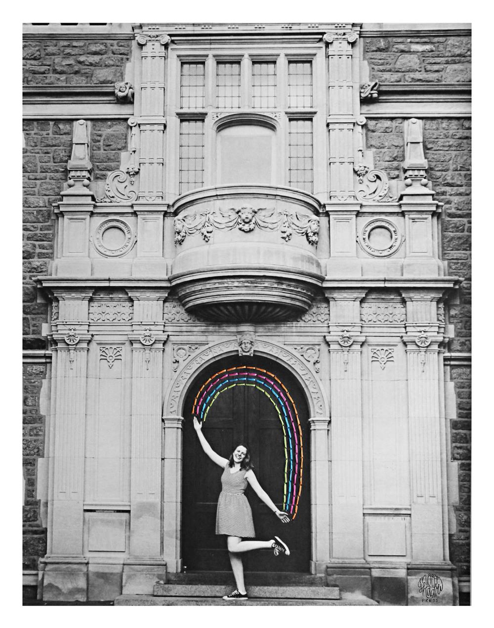 Bridges: Dancing, 2015